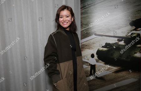 Katie Leung (Actor)