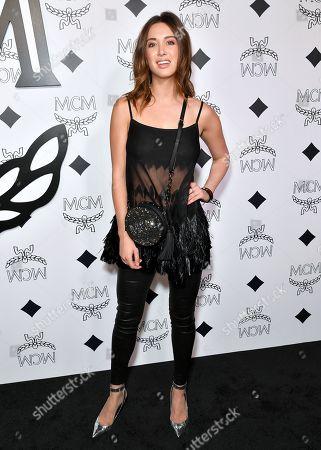 Stock Photo of Melissa Bolona