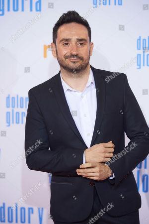 Juan Antonio Bayona