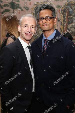 Editorial picture of Fox Searchlight Pictures' Host a Special NY Screening of 'The Aftermath' - Afterparty, New York, USA - 13 Mar 2019