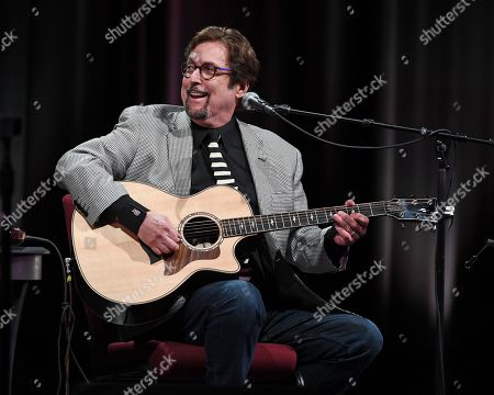Stock Picture of Stephen Bishop