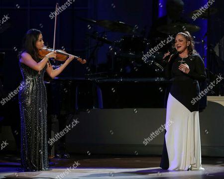 Editorial photo of 2019 Gershwin Prize Tribute Concert, Washington, USA - 13 Mar 2019
