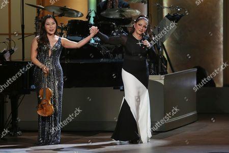 Editorial image of 2019 Gershwin Prize Tribute Concert, Washington, USA - 13 Mar 2019