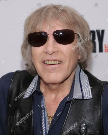 Jose Feliciano attends the Library of Congress Gershwin Prize tribute concert held at DAR Constitution Hall, in Washington