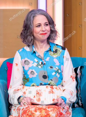 Editorial image of 'This Morning' TV show, London, UK - 14 Mar 2019