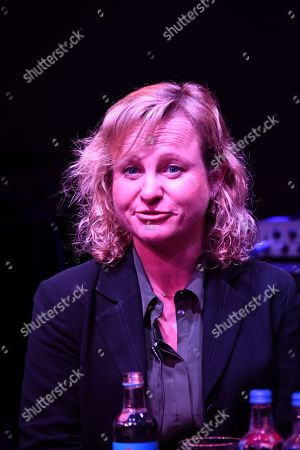 Editorial photo of Brexit: Where Next for the UK... The Guardian Leadership Breakfast, Advertising Week Europe, Ronnie Scott's Jazz Club, London, UK - 18 Mar 2019