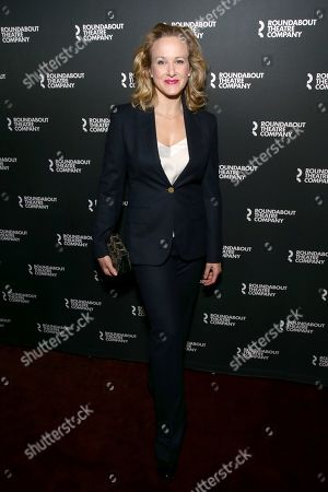 Editorial picture of 'Kiss Me, Kate' Broadway Play Opening Night, Arrivals, New York, USA - 14 Mar 2019