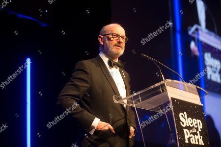 Stock Picture of Fred MacAulay