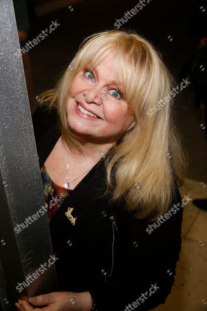 Stock Picture of Sally Struthers