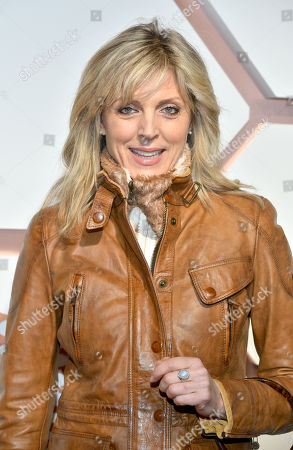 Stock Image of Marla Maples
