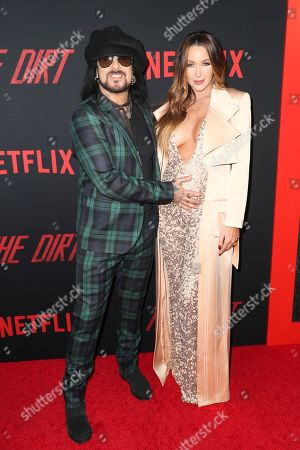 Editorial picture of 'The Dirt' Film Premiere, Arrivals, Pacific Cinerama Dome, Los Angeles, USA - 18 Mar 2019