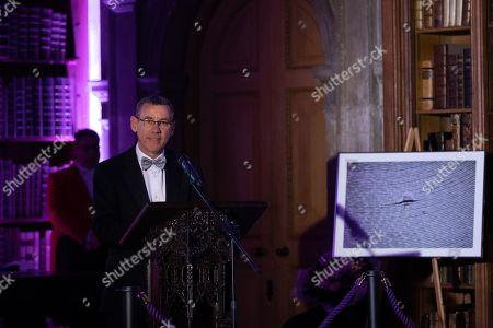 Mark Regev (UK Ambassador to Israel)