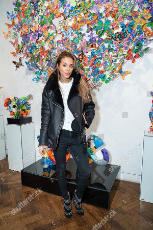 Stock Photo of Arabella Drummond
