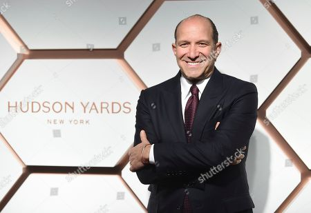 Editorial picture of The Shops and Restaurants at Hudson Yards Grand Opening, New York, USA - 14 Mar 2019
