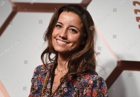 Shoshanna Lonstein Gruss attends the grand opening of the Shops & Restaurants at Hudson Yards, in New York