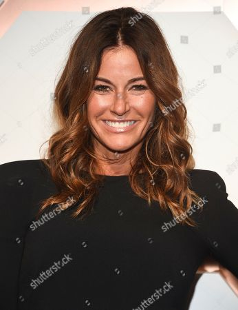 Kelly Killoren Bensimon attends the grand opening of the Shops & Restaurants at Hudson Yards, in New York