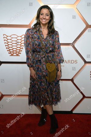 Editorial photo of The Shops and Restaurants at Hudson Yards VIP Grand Opening Event, Arrivals, New York, USA - 14 Mar 2019
