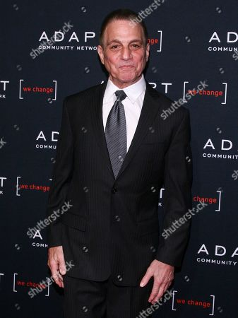 Tony Danza attends the 2019 ADAPT Leadership Awards at Cipriani 42nd Street, in New York