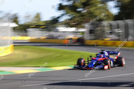 Australian Grand Prix Practice Stock Photos (Exclusive