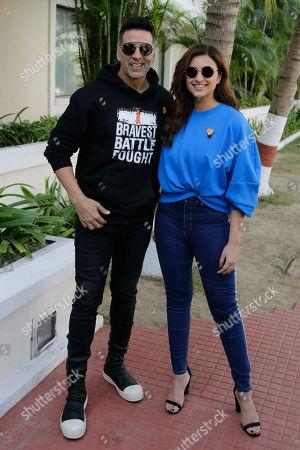 Editorial image of Bollywood, Ahmadabad, India - 15 Mar 2019