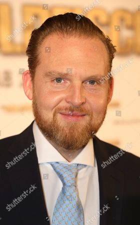 Stock Picture of Axel Stein