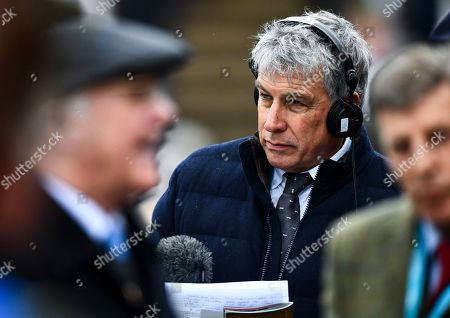 Editorial photo of 2019 Cheltenham Festival, Gold Cup Day, Horse Racing, Cheltenham, UK - 15 Mar 2019