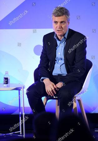 Mark Read (CEO, WPP)