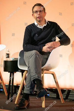 Paul Martin (Vice President Marketing Science, Xaxis EMEA)