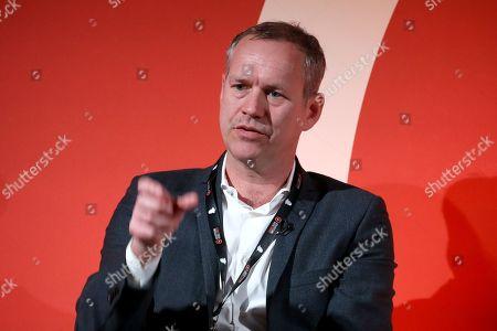 Chris Williams (CEO, Publicis Media Exchange UK)