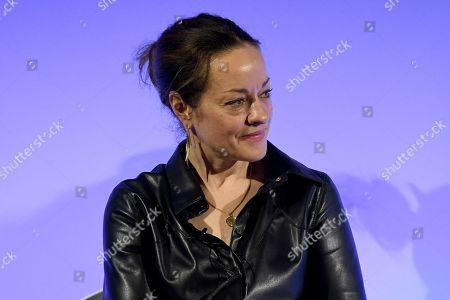 Anna Watkins (Managing Director, Verizon Media)