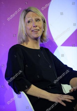 Emma Lane (Brand Communications Manager, Lexus)