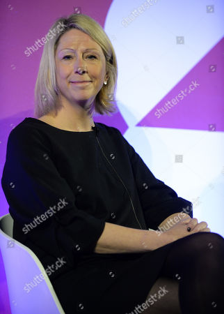 Editorial picture of A New Marketing Landscape Requires A New Agency Model, Ad Shapers Stage, Advertising Week Europe, Picturehouse Central, London, UK - 20 Mar 2019