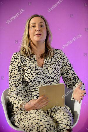 Natasha Murray (Head of client partnerships, The Guardian)