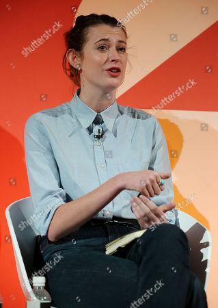 Amy Williams (CEO, Good-Loop)