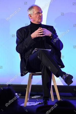 Paul Polman (Chief Executive Office of Unilever) (Chief Executive Office of Unilever) (Former CEO, Unilever)