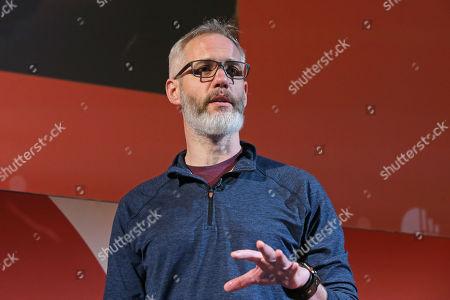 Colin Davis (Executive Producer, Nexus Studios)