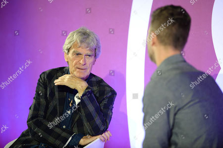 Sir Dr John Hegarty (Founder, BBH/Whalar) and Mike Hondorp (Chief Growth Officer, Whalar)
