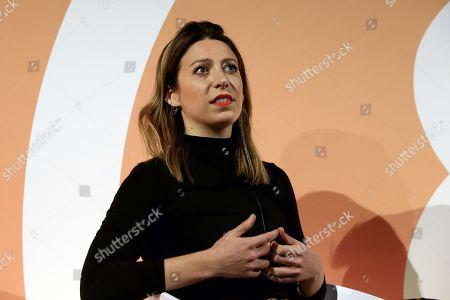 Emily Henderson (Head of Media, EMEA, Google)