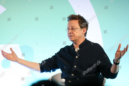 Simon Mayo (Author and Radio Personality, Scala Radio)