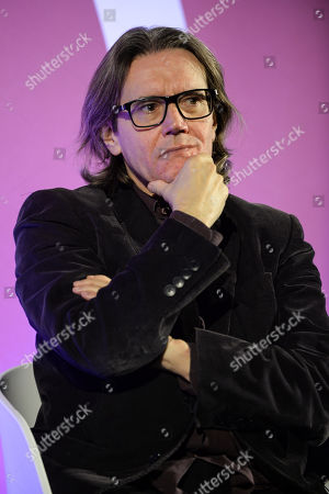 Stephen Woolley (Producer, Number 9 Films)