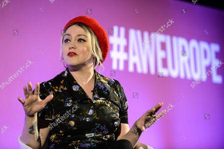 Terri White (Editor-In-Chief, Empire, Bauer Media)