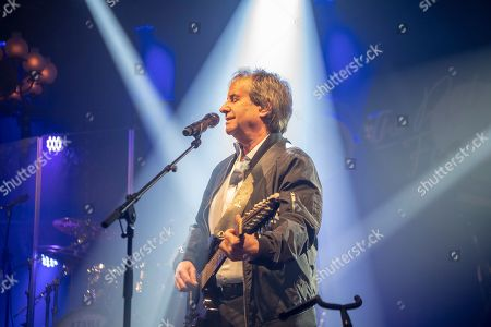 Stock Picture of Chris de Burgh performs at the Retro Festival in Lucerne, Switzerland, 15 March 2019. The music event runs from 13 to 15 March.