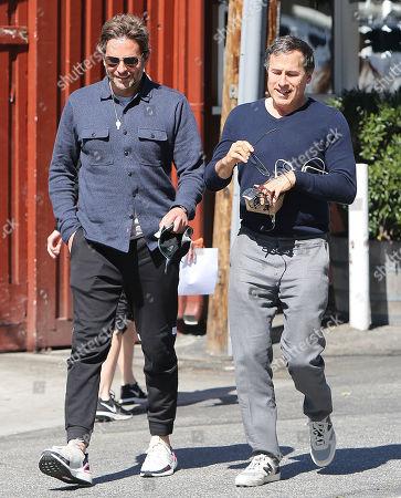 Bradley Cooper, David O Russell