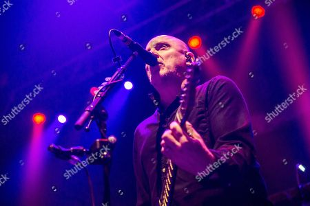 Editorial image of The Stranglers in concert, o2 Academy Leeds, UK - 15 Mar 2019