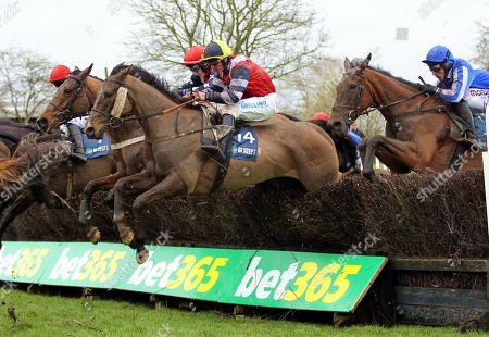 Editorial image of Horse Racing - 16 Mar 2019