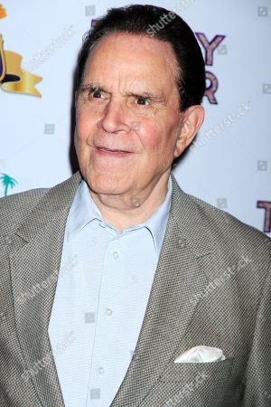 Stock Photo of Rich Little