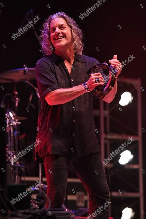 Stock Picture of Pablo Cruise - Robbie Wyckoff