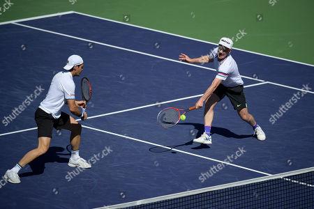 Editorial image of Tennis, Indian Wells, USA - 16 Mar 2019
