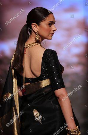 Editorial image of Fashion Week, New Delhi, India - 16 Mar 2019