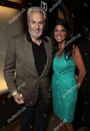 Gary Paley and Maureen J. Reidy